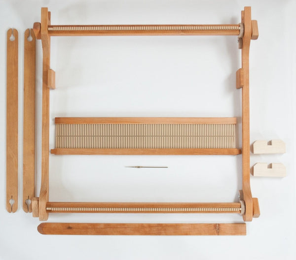 Floor Looms For Sale: Beka Original Rigid Heddle Loom 24""