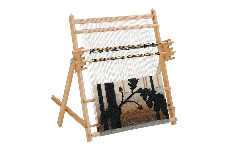 Schacht Portable Tapestry Loom-Looms-Paradise Fibers