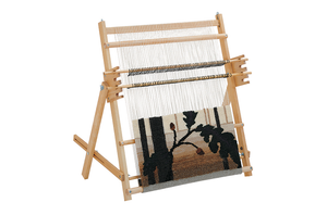 "Schacht Portable Tapestry Loom ""A"" Frame Stand-Loom Accessory-Paradise Fibers"