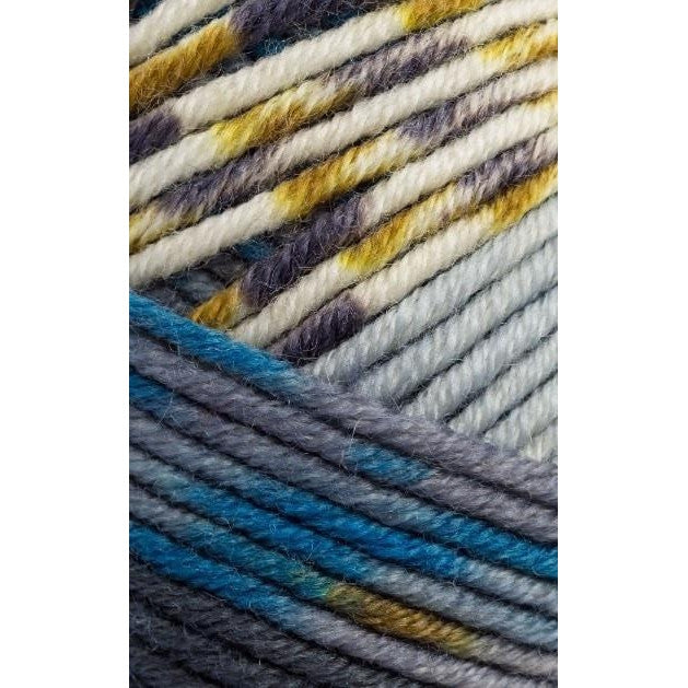 Paradise Fibers Schachenmayr Merino Extrafine 120 Color - Glasgow