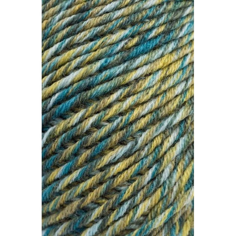 Paradise Fibers Schachenmayr Merino Extrafine 120 Color - Olive-Gold