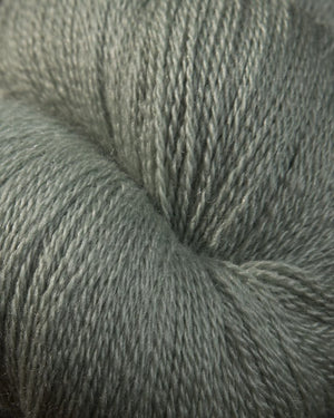 Jagger Spun Zephyr Wool-Silk Natural Yarn - Lace Weight 2/18-Yarn-1lb Cone-Sage-