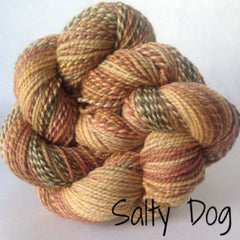 Spincycle Yarns - Dyed in the Wool Salty Dog - 19