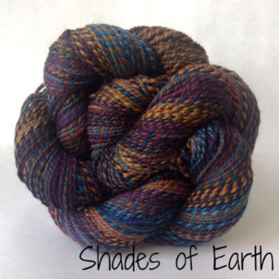 Spincycle Yarns - Dyed in the Wool Shades of Earth - 20