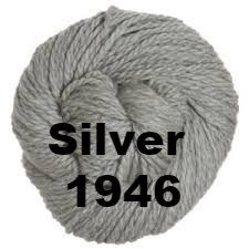 Cascade 128 Superwash Yarn Silver 1946 - 9