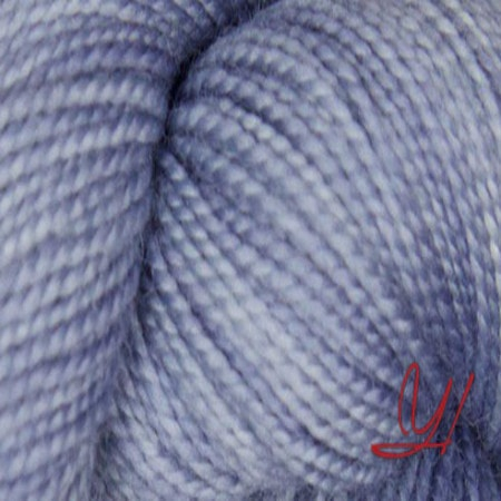 The Yarns of Rhichard Devrieze - Peppino Silver Blue - 19