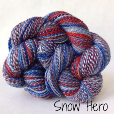 Spincycle Yarns - Dyed in the Wool Snow Hero - 21