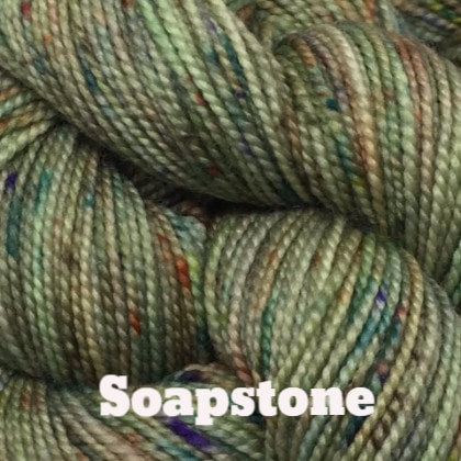 The Yarns of Rhichard Devrieze - Peppino Soapstone - 35