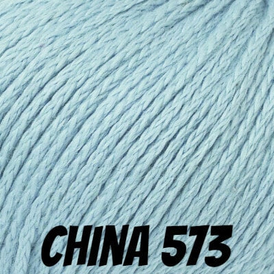 Rowan Softknit Cotton Yarn China 573 - 3