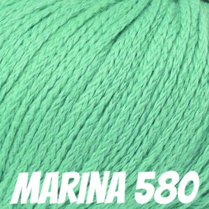 Rowan Softknit Cotton Yarn-Yarn-Marina 580-