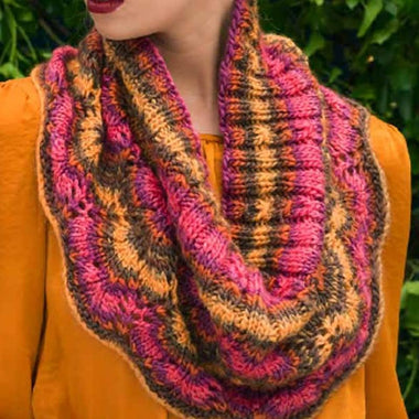 Spiced Punch Cowl Kit