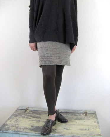 Steffi Skirt Pattern by Cocoknits  - 6
