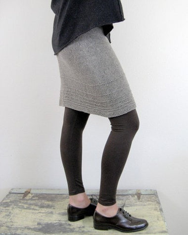 Steffi Skirt Pattern by Cocoknits  - 1