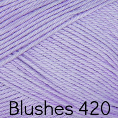Rowan Summerlite 4 ply Yarn Blushes 420 - 4