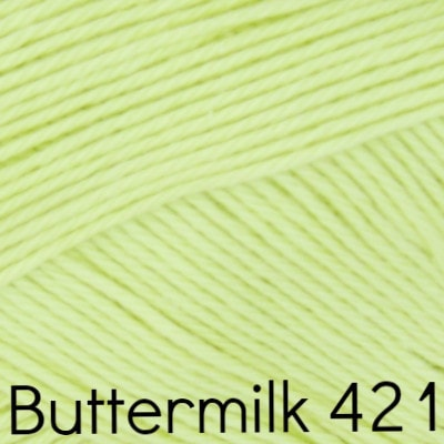 Rowan Summerlite 4 ply Yarn Buttermilk 421 - 5