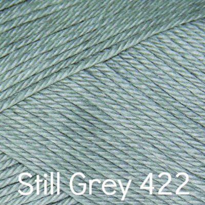 Rowan Summerlite 4 ply Yarn Still Grey 422 - 6