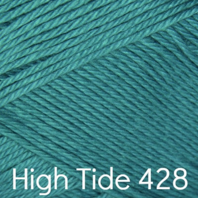 Rowan Summerlite 4 ply Yarn High Tide 428 - 9