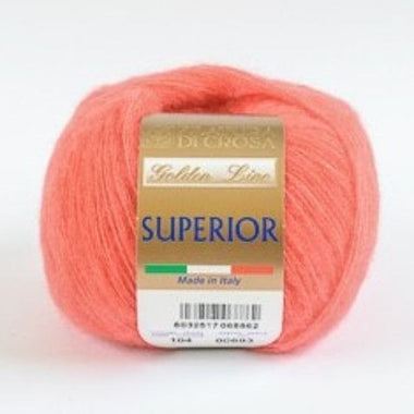 Filatura Di Crosa Superior Yarn