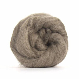 Paradise Fibers De-Haired Yak Top-Fiber-Light Brown-4oz-