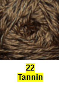 Cascade Bentley Yarn Tannin 22 - 12