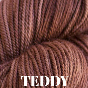Anzula Luxury Nebula Yarn-Yarn-Teddy-