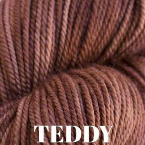 Anzula Luxury Cloud Yarn-Yarn-Teddy-