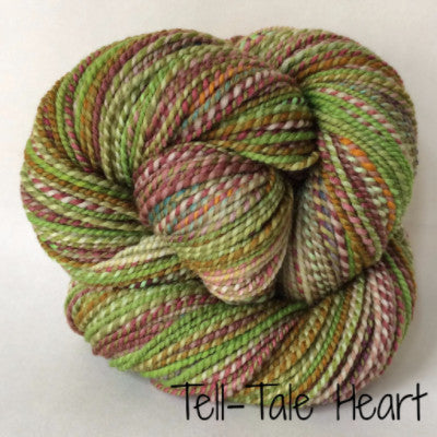 Spincycle Yarns - Dyed in the Wool Tell-Tale Heart - 23