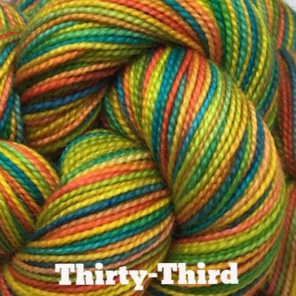 The Yarns of Rhichard Devrieze - Peppino Thirty-Third - 36