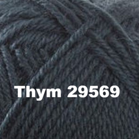 Bergere de France Goomy 50 Yarn Thym 29569 - 15