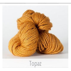The Fibre Co. Road to China Light Yarn Topaz 19 - 19