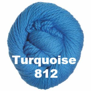 Cascade 128 Superwash Yarn Turquoise 812 - 52