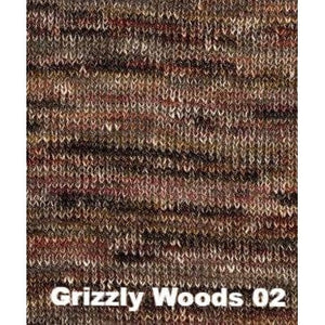 Queensland Uluru Yarn-Yarn-Grizzly Woods 02-