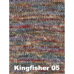 Queensland Uluru Yarn-Yarn-Kingfisher 05-