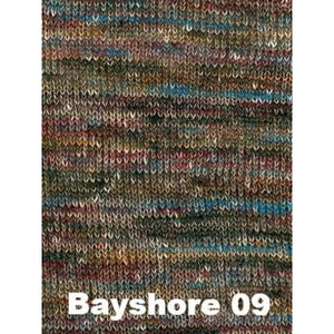 Queensland Uluru Yarn-Yarn-Bayshore 09-