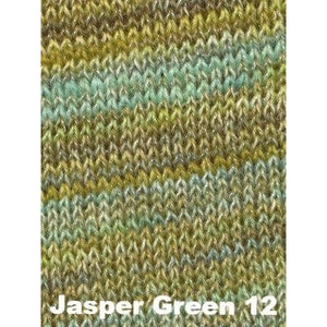 Queensland Uluru Yarn-Yarn-Jasper Green 12-