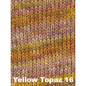 Queensland Uluru Yarn-Yarn-Yellow Topaz 16-