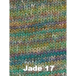 Queensland Uluru Yarn-Yarn-Jade 17-