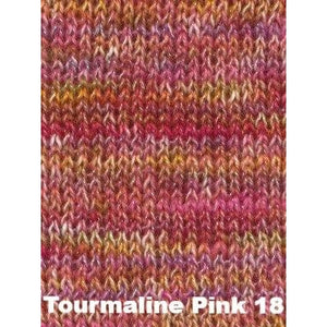 Queensland Uluru Yarn-Yarn-Tourmaline Pink 18-