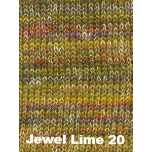 Queensland Uluru Yarn-Yarn-Jewel Lime 20-