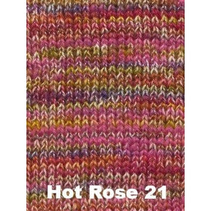 Queensland Uluru Yarn-Yarn-Hot Rose 21-