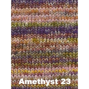 Queensland Uluru Yarn-Yarn-Amethyst 23-