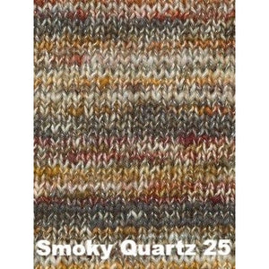 Queensland Uluru Yarn-Yarn-Smoky Quartz 25-