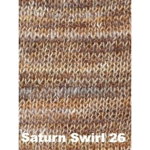 Queensland Uluru Yarn-Yarn-Saturn Swirl 26-