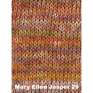 Queensland Uluru Yarn-Yarn-Mary Ellen Jasper 29-