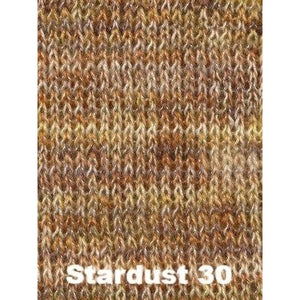 Queensland Uluru Yarn-Yarn-Stardust 30-