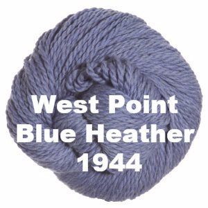 Cascade 128 Superwash Yarn West Point Blue Heather 1944 - 62
