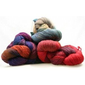 Mountain Colors Winter Lace Yarn - Large Skeins  - 1