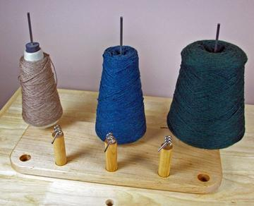 Nancy's Knit Knacks Yarn Pet Trio-Knitting Accessory-Paradise Fibers