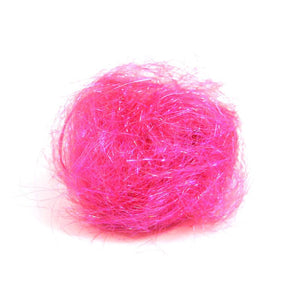 Paradise Fibers Angelina Crystalina- Heat Bondable Raspberry A16 / 10g - 9