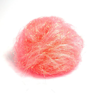 Paradise Fibers Angelina Crystalina- Heat Bondable Watermelon A22 / 10g - 16